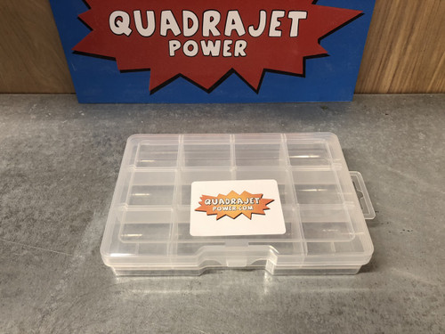 Quadrajet Tools - Quadrajet Power Store