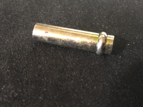Vacuum tube, Steel
