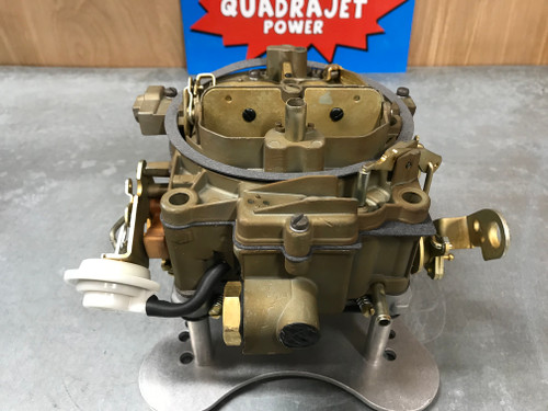 Chevrolet 1967 396 427  divorced choke Quadrajet  7027200