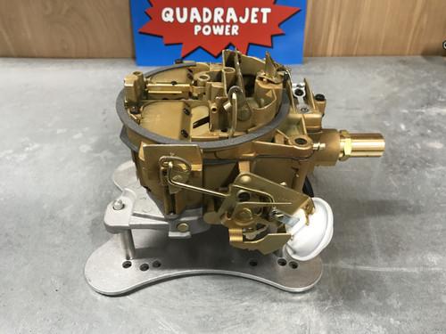 Pontiac 1970 400 455 divorced choke Quadrajet  7040262