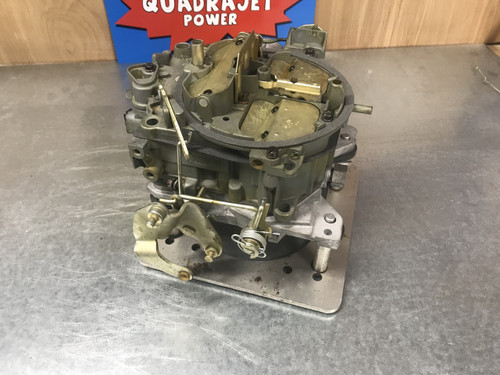 Chevrolet 1976 350 17056207  Hot air choke