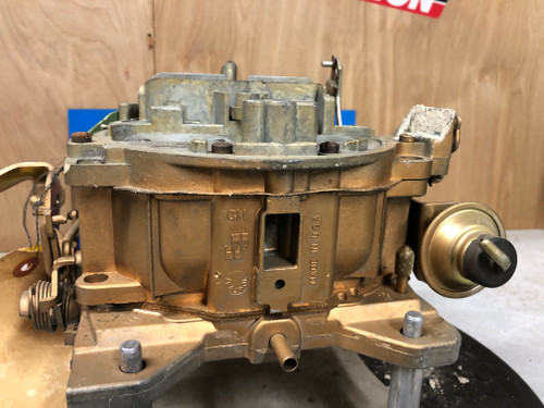 Buick 1974 455 Stage 1 7044242 Engineering Master