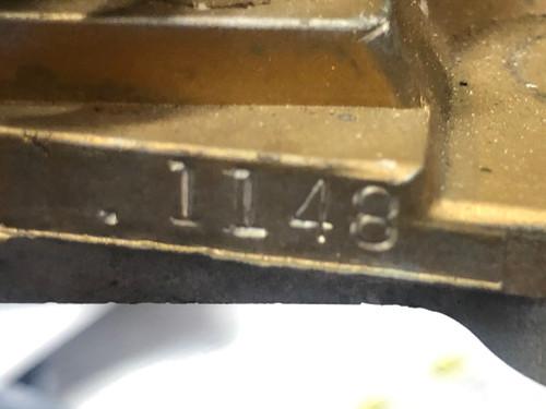 Chevrolet 1968 396 427  Quadrajet  7028210 ENGINEERING MASTER