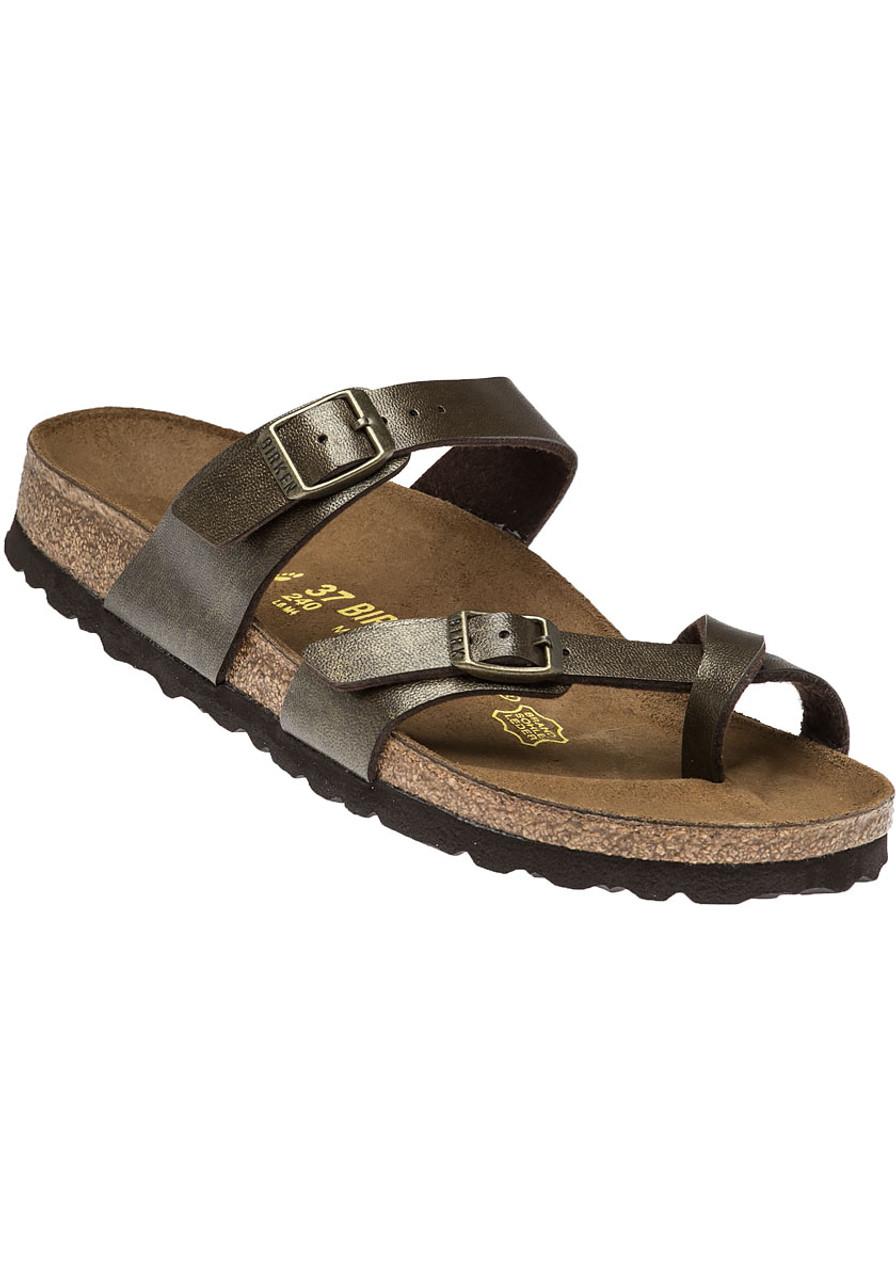 1b3142b8874 Mayari Golden Brown Sandal - Jildor Shoes