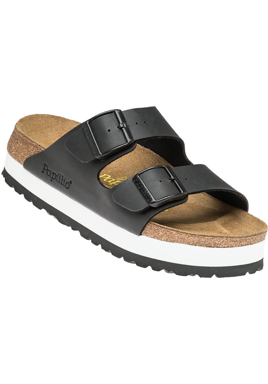 a06020e6b02c Arizona Platform Sandal - Jildor Shoes