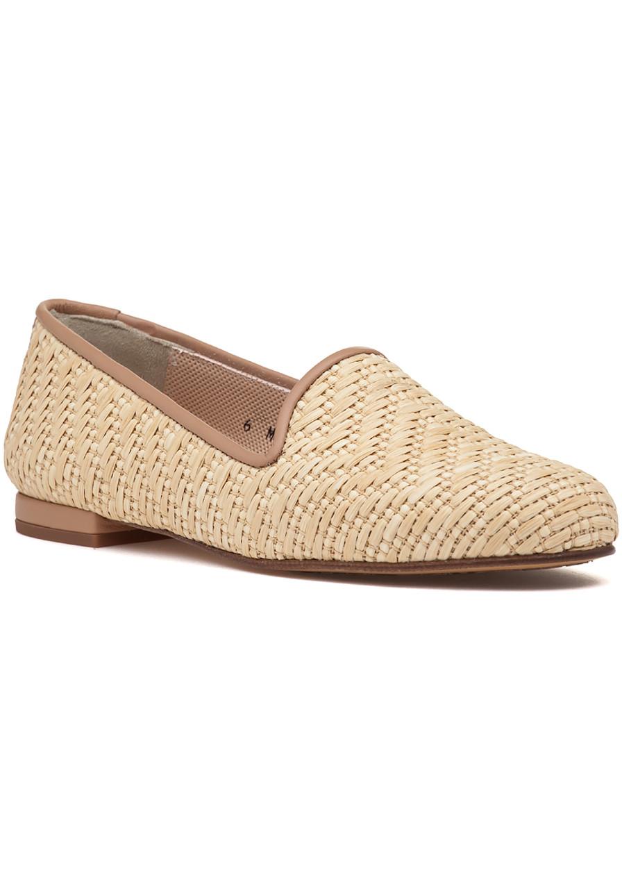 b05cdd99223 Gatsby Loafer Natural - Jildor Shoes