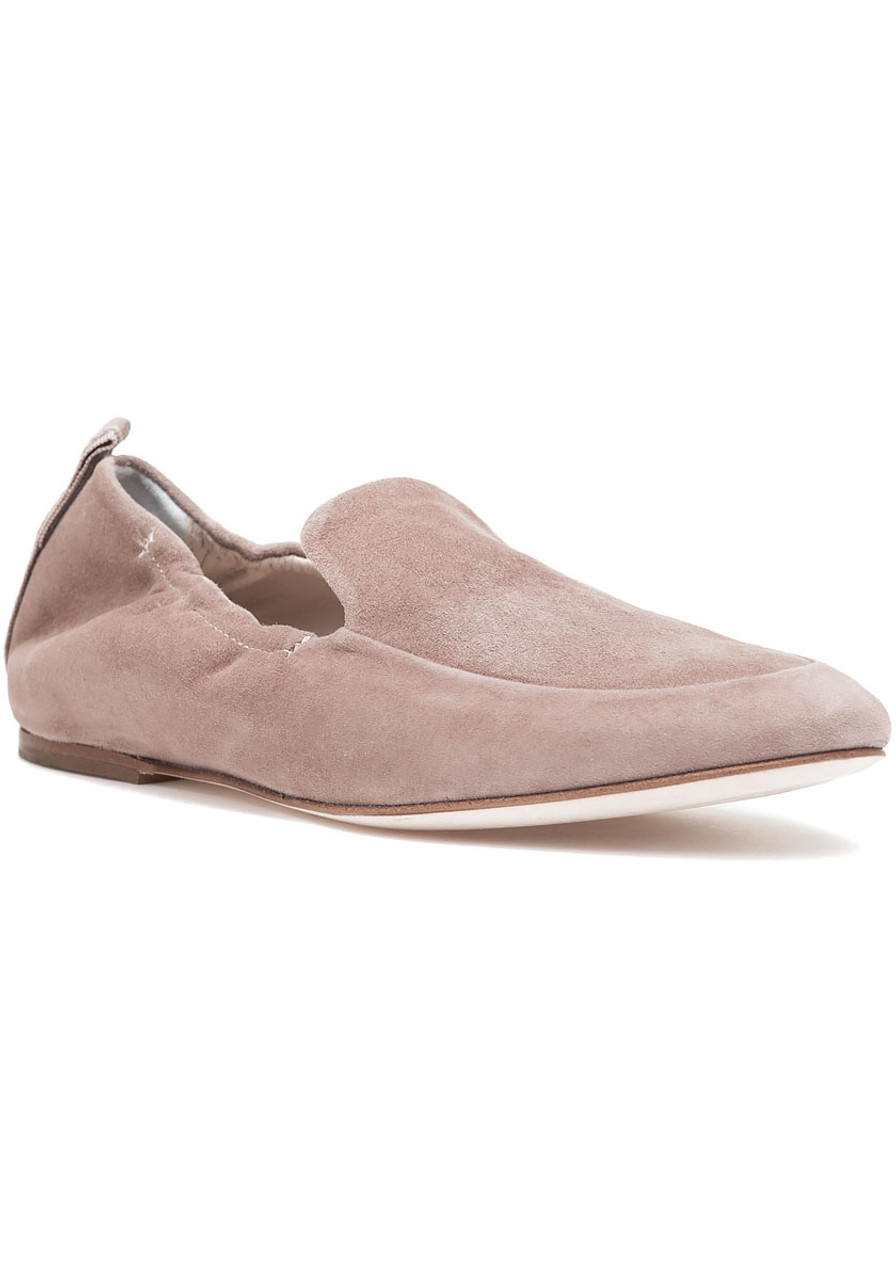 a57b93653 M460 Loafer Pepe Suede - Jildor Shoes