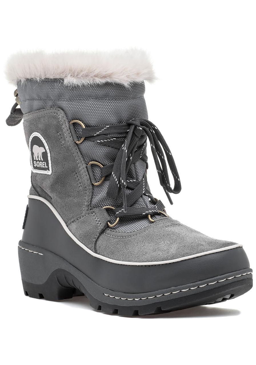 1c79f56b3c619 Tivoli III Snow Boot Cloud Grey Suede - Jildor Shoes