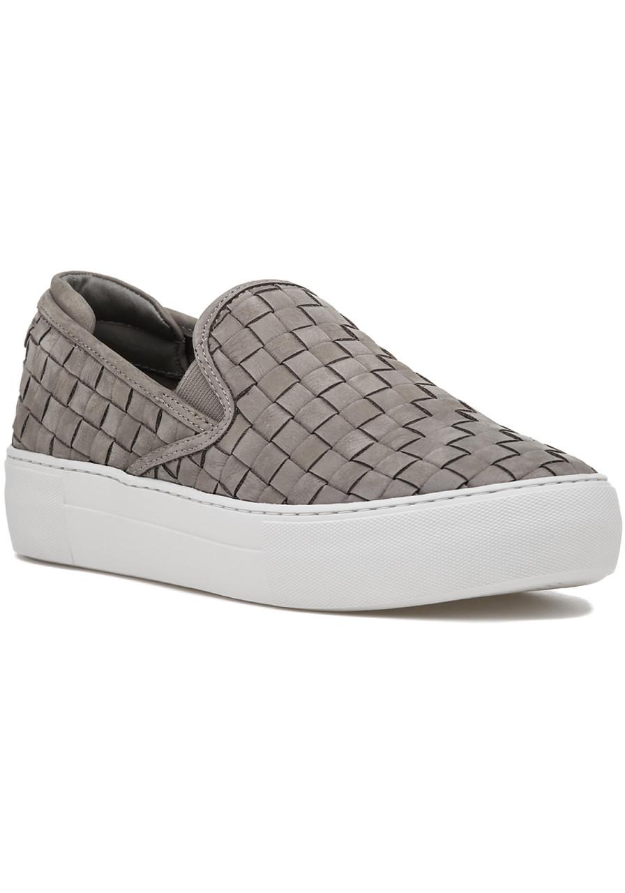 Jildor Proper On Sneaker Taupe Slip Nubuck Shoes rdCxoeB
