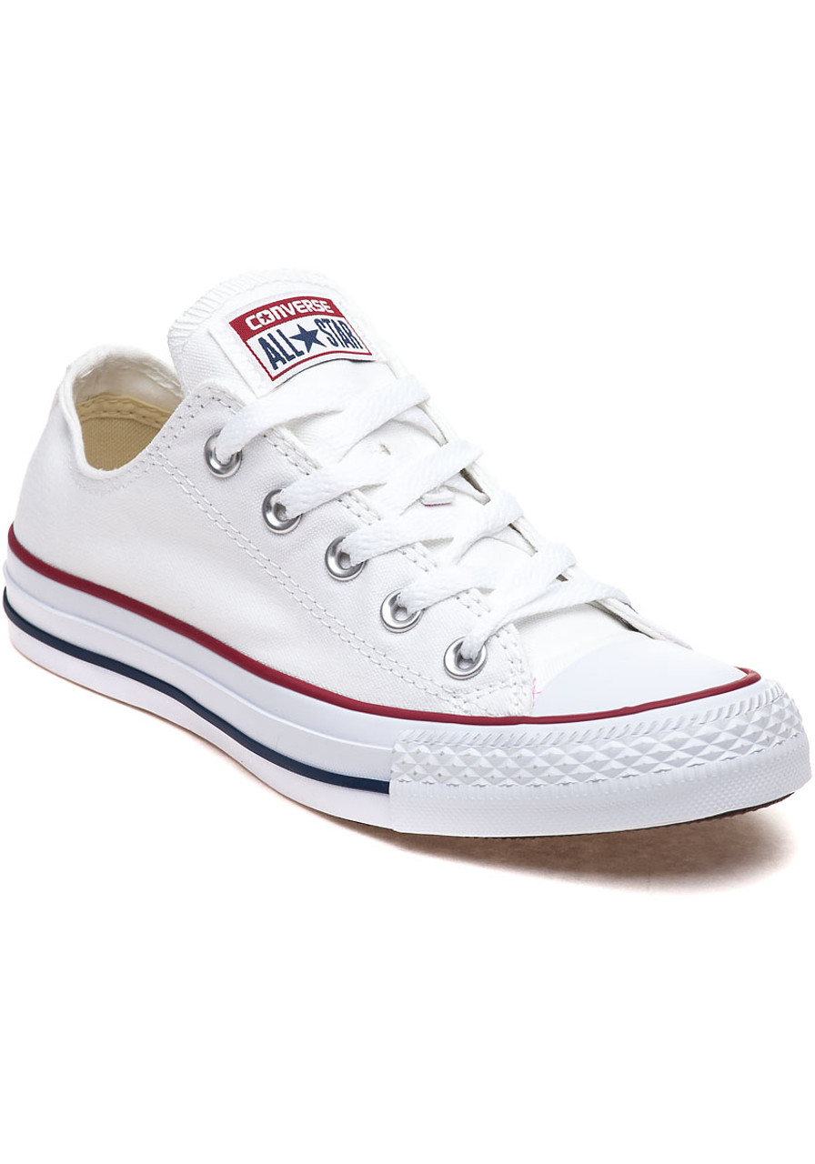 8aebaf25d496 Chuck Taylor All-Star Optical White - Jildor Shoes