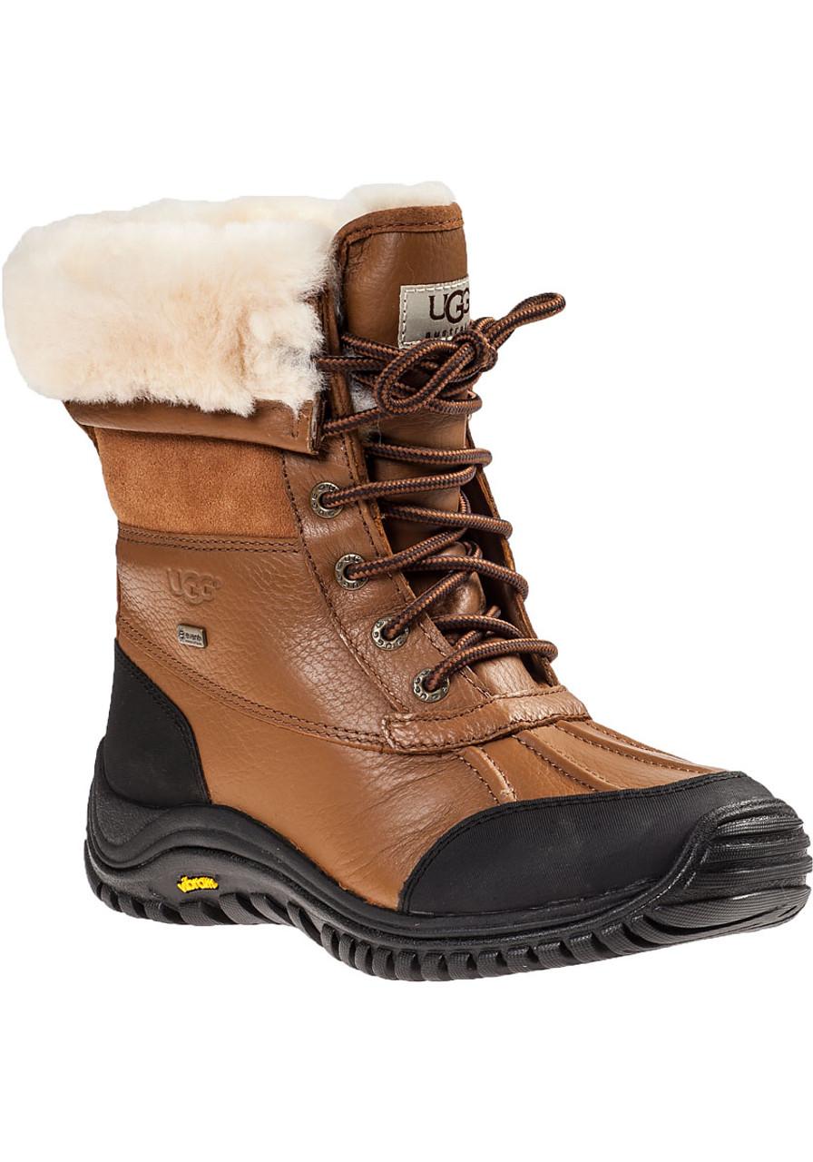 d750d81238f Adirondack II Snow Boot Tan Leather