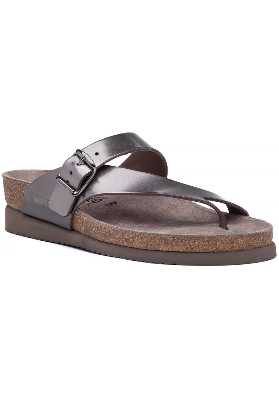 86c5d68acf Helen Sandal Pewter Leather - Jildor Shoes