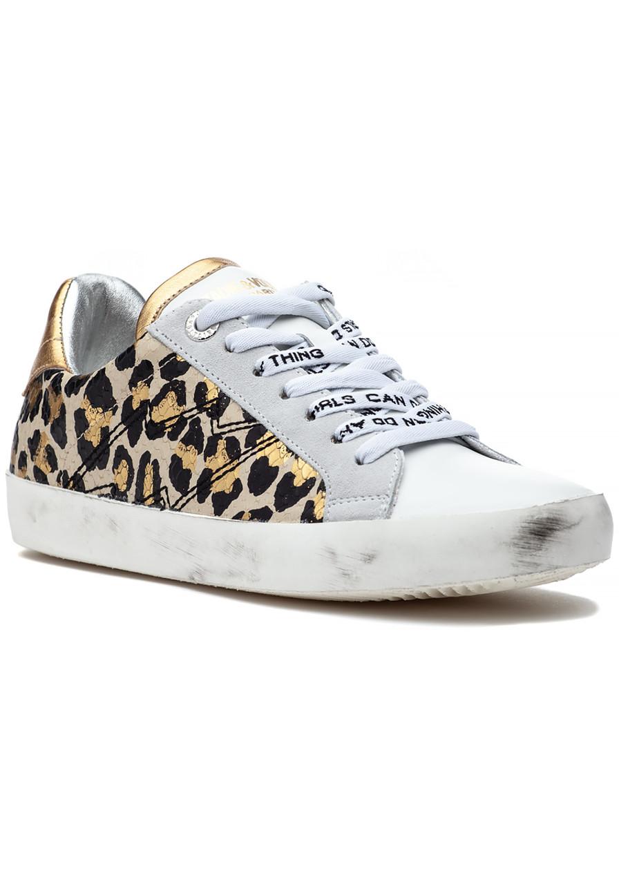 7e14c12967a0 Leo Wild Sneaker Multi - Jildor Shoes