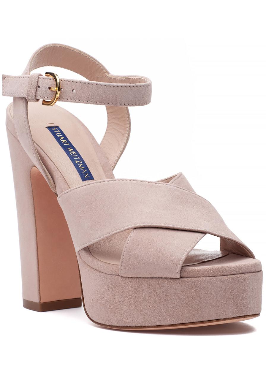 db324d942426 Joni Sandal Dolce Suede - Jildor Shoes