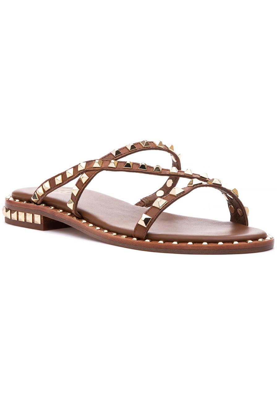 564e06e835f9 Peace BIS Sandal Cuoio - Jildor Shoes