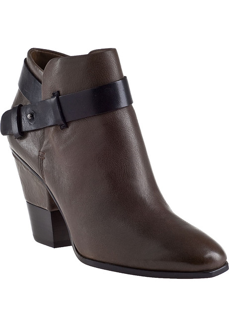50f06e886109 Hilary Ankle Boot Olive Leather.  56.70  189.00. Jildor