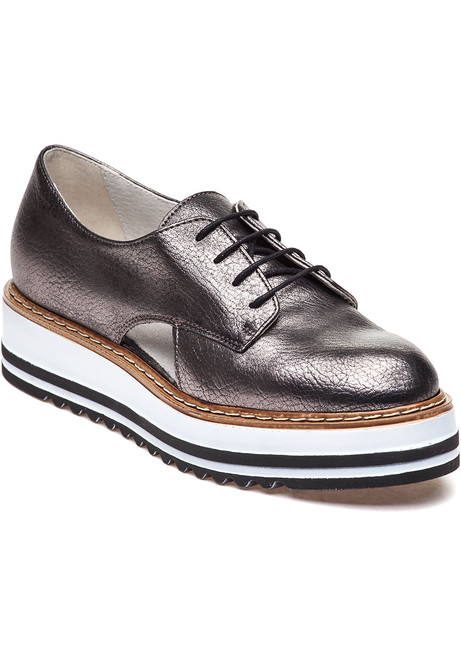 b28b74b551d70 Brody Pewter Leather Oxford. $74.50 $149.00. Summit by White Mountain