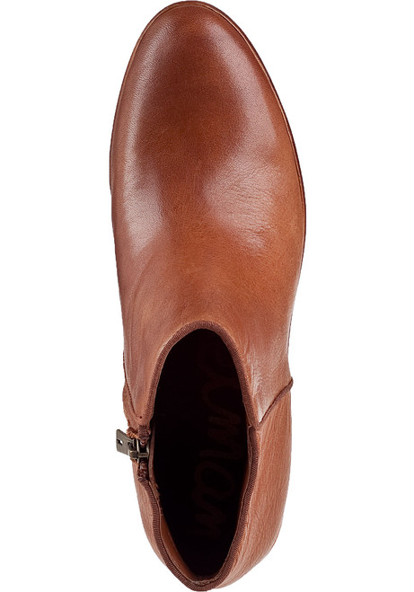10f3666364da Petty Ankle Boot Saddle Leather - Jildor Shoes