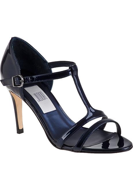 50ae13d20bc Inez Platform Sandal Cement Snake - Jildor Shoes
