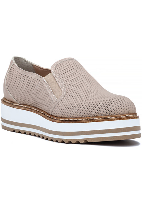 25a630563 Belton Loafer Sand Leather.  127.20  159.00. Summit by White Mountain