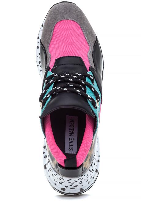 5b0ea3088dd Cliff Sneaker Bright Multi - Jildor Shoes