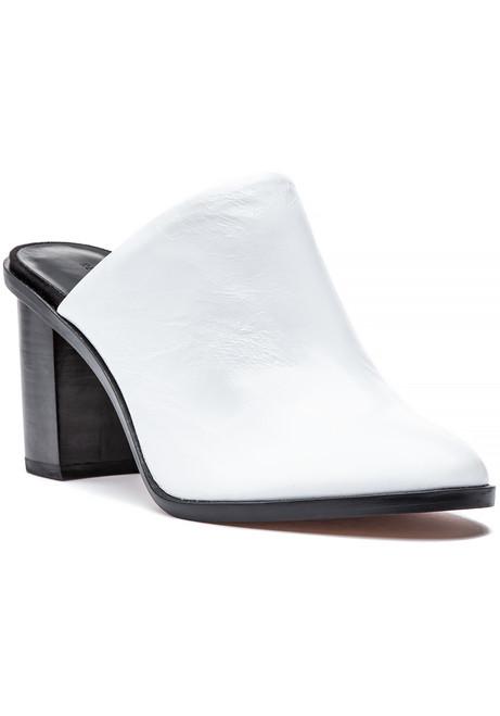 7a1512cd04b Gavra Mule White Leather.  126.40  158.00. Steve Madden