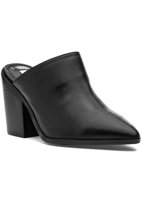 414b13cd39a Slithur Black Suede Sandal - Jildor Shoes