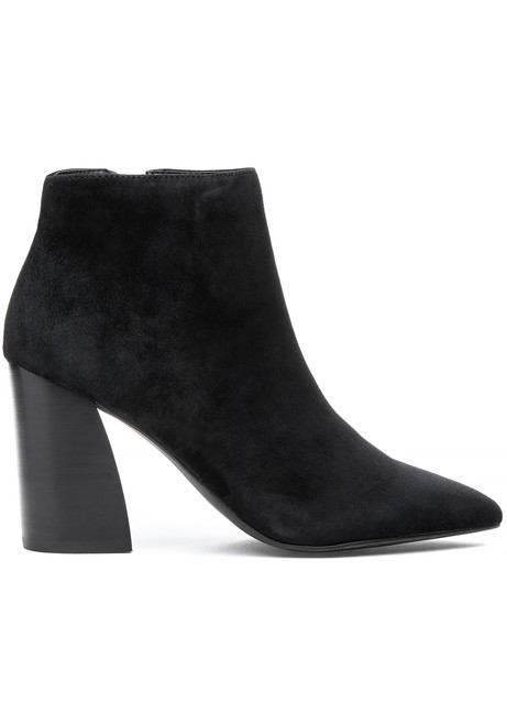 358fb8a0b41 Simmer Boot Black Suede  Simmer Boot Black Suede ...