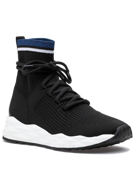 994dc44296e6 Sence Sneaker Black Silver Blue.  118.80  198.00. Ash