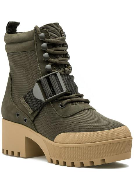 37c32bef4801 Grady Boot Olive Multi.  104.00  130.00. Steve Madden