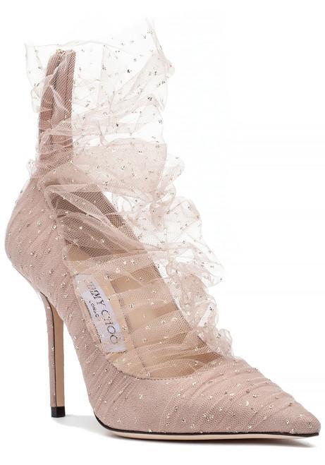 dd3d7eef3171 Lavish 100 Pump Pink - Jildor Shoes