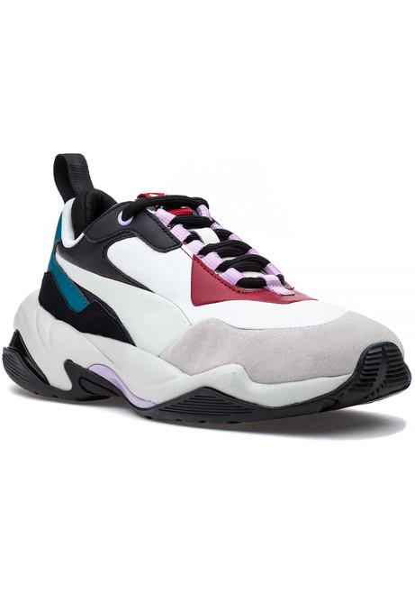 1f1ae6a90d06af Thunder Sneaker Glacier Grey Barbados Cherry.  120.00. Puma Women s