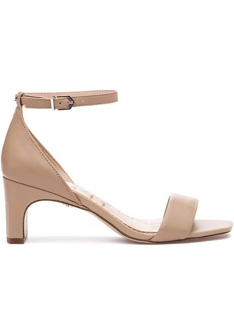 832f858b1f1a Holmes Sandal Nude Leather  Holmes Sandal Nude Leather ...