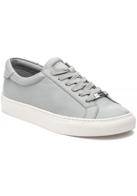 Lacee Sneaker Grey Leather.  150.00. J Slides 7b4773361de7