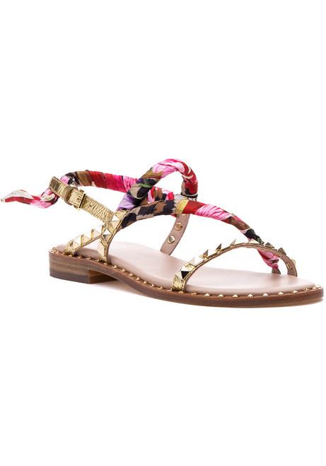 99e1e2618b6f Pattaya Sandal Ariel Cheetah