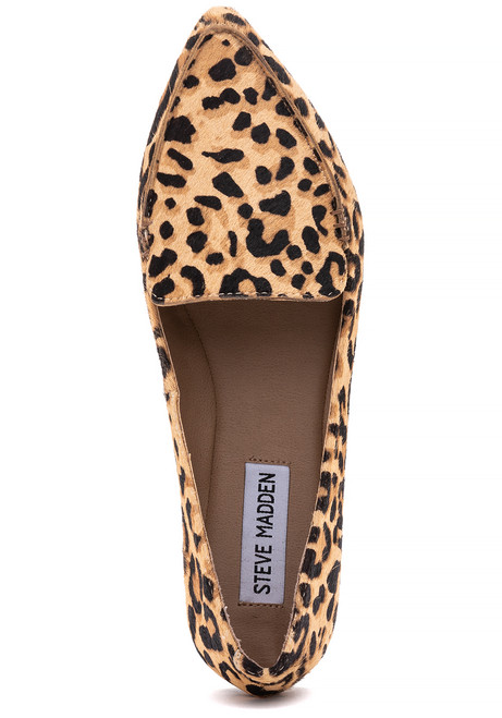 b82bb40931c4 ... FeatherL Loafer Leopard · FeatherL Loafer Leopard