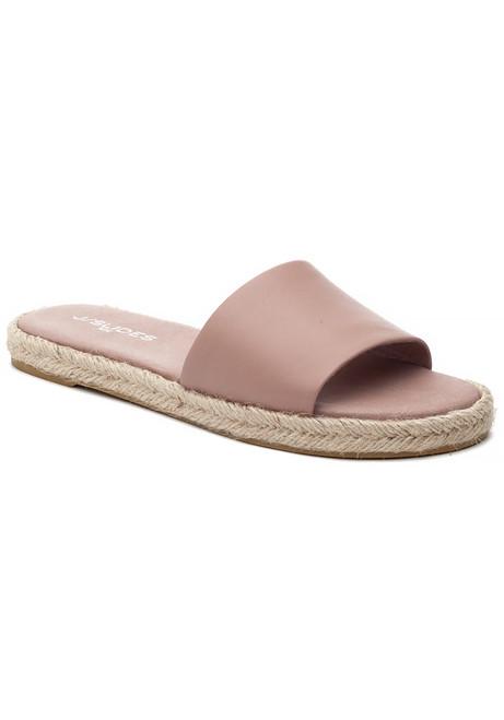 15450ed3419 Ronnie Sandal Rose Leather. $75.00 $125.00. J/Slides