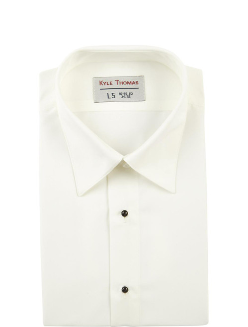 Shirt | Lay Down Microfiber | (Ivory)