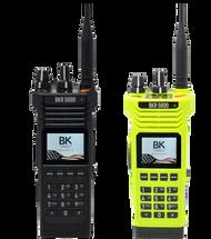 BKR-P Series