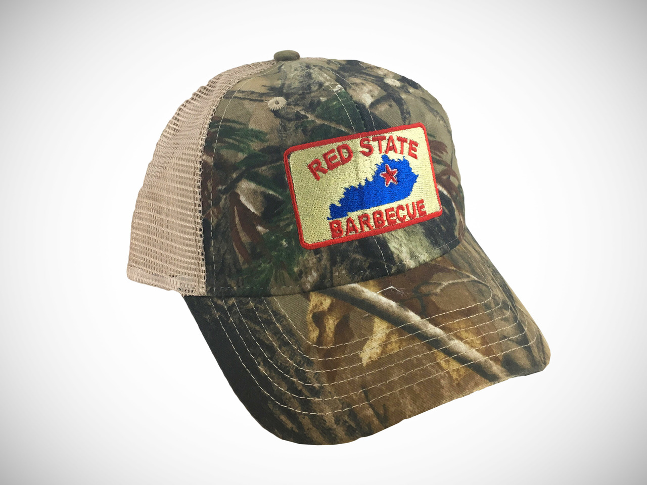 Camo Hat (Color Options Available)
