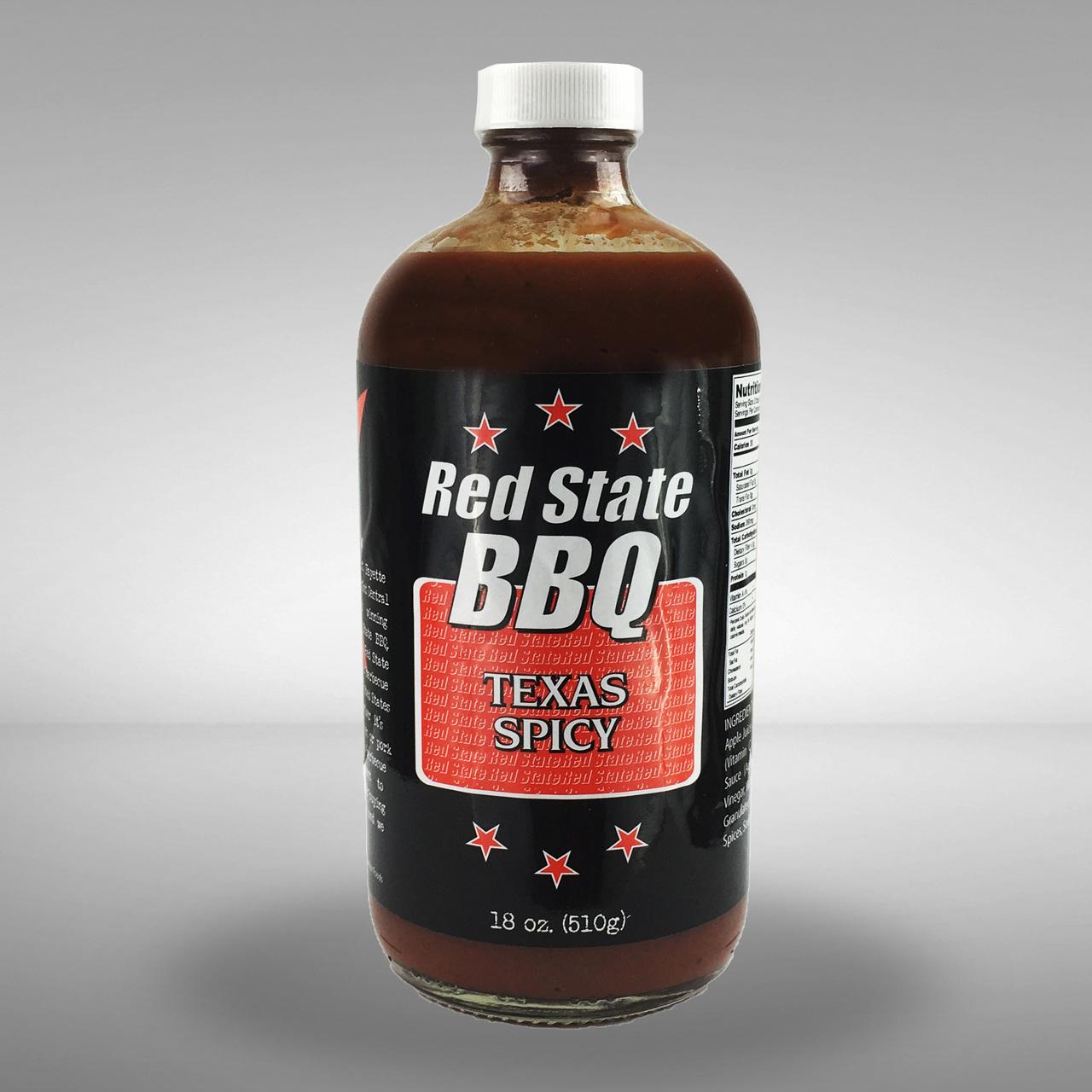 Texas Spicy
