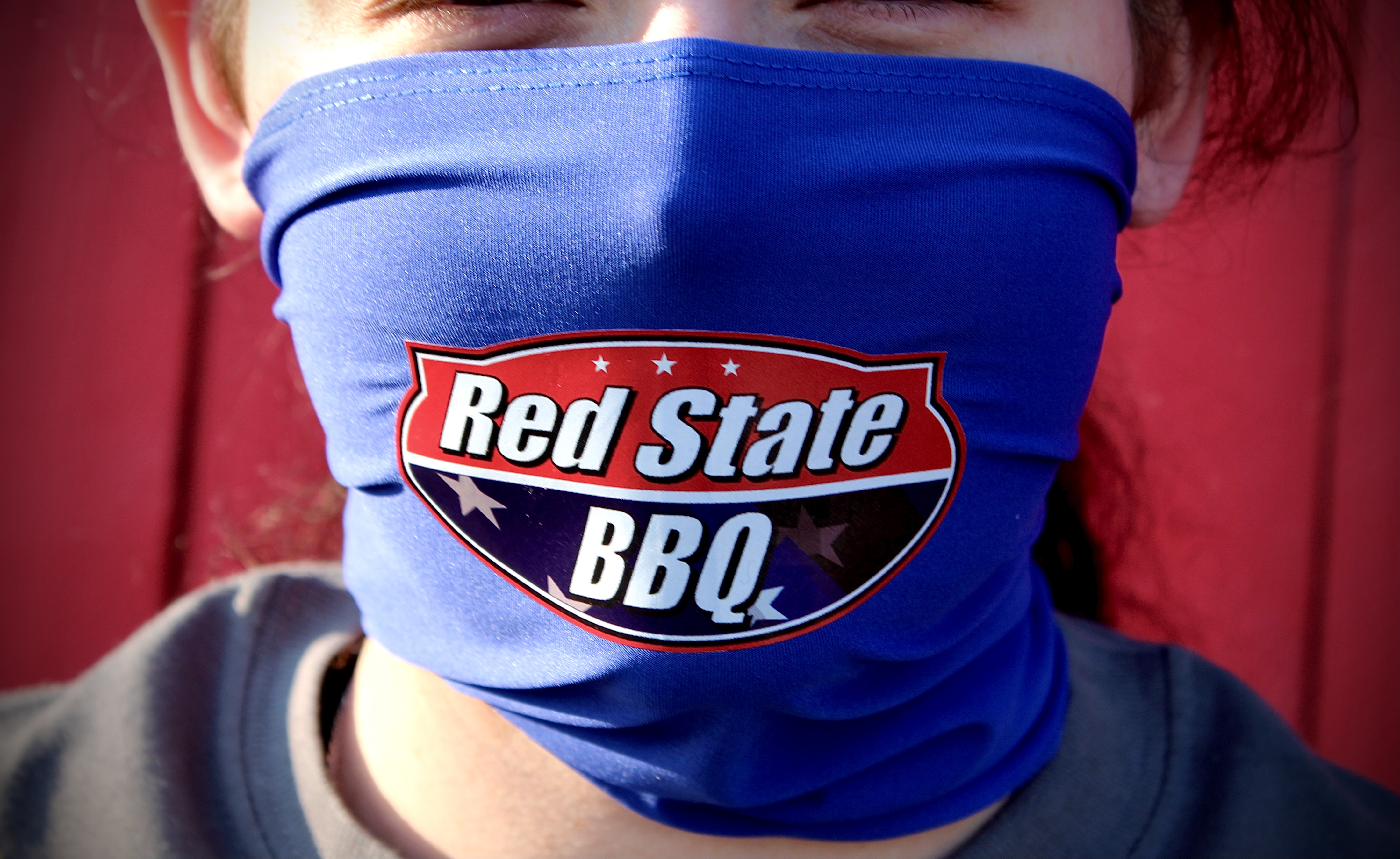 Red State Gaiters
