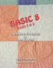 Basic 8: Book 1 & 2: Designs with Lines by Pam Clarke - A Sketchbook of Basic 8 Sketches