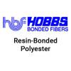 Resin-Bonded Polyester Quilt Batting