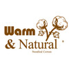Warm & Natural - Unbleached 87/13 Cotton/Polyester Blend Needlepunched Quilt Batting with Scrim