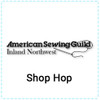 2nd Annual ASG Spokane Area Shop Hop - April 25-27, 2019