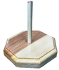 Wooden Binding Stand