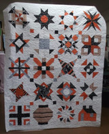 Trick or Treat Quilt