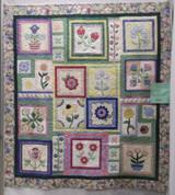 Stitcher's Garden Quilt