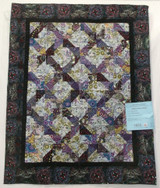Sydney Power of One Quilt